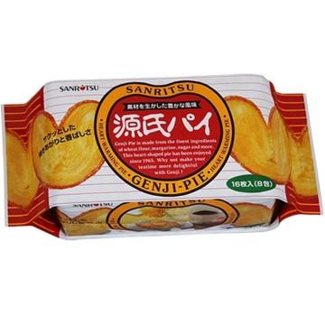 三立製菓 源氏パイ 16枚 x12
