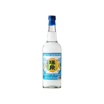 瑞泉酒造 単式30° 瑞泉 600ml x1