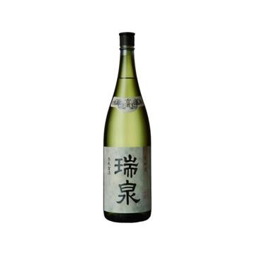 単式43° 瑞泉 泡盛 古酒 1.8L x1