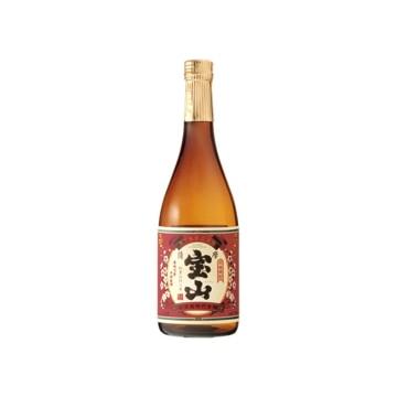西酒造 単式25°薩摩宝山 芋 720ml x1