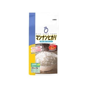大塚 食品 マンナンヒカリ スティック 525g x 10