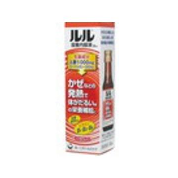 <ひかりTV>【送料無料】第一三共 ルル 滋養内服液 瓶 30ml x10画像