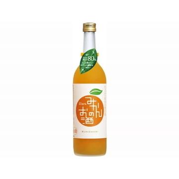 中埜酒造 國盛 みかんのお酒 720ml x1