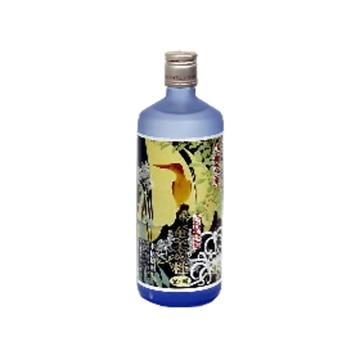 町田酒造 単式25° 奄美の杜 黒糖 長期貯蔵 箱無 720ml x12