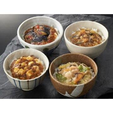 【冷凍】S37 「大龍」中華ミニ丼の具 13000103