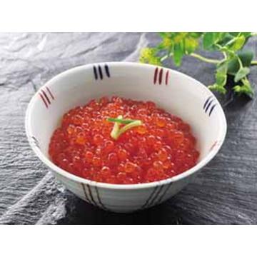 【冷凍】A54 北海道いくら醤油漬100g×2 13000127