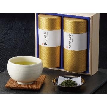 C45 芳香園製茶 産地銘茶詰合せ 13000905