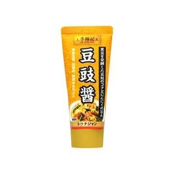【12個入り】李錦記 豆鼓醤 チューブ入り 90g