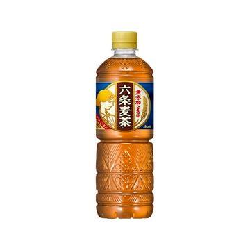 【24個入り】アサヒ 六条麦茶 ペット 660ml
