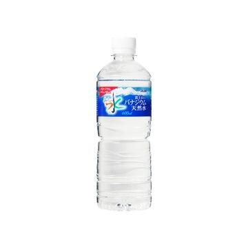 アサヒ おいしい水 富士山のバナジウム天然水PET 600mL x 24個