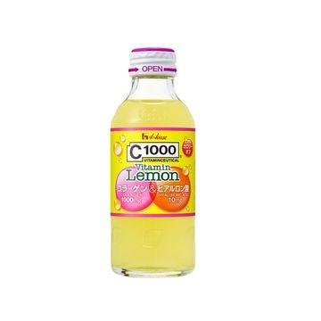 C1000Vレモンコラーゲン 140g x 6個