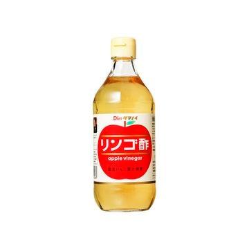 【12個入り】ダイエットタマノイ リンゴ酢 瓶 500ml