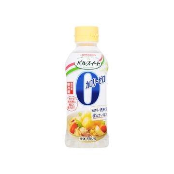 【6個入り】味の素 パルスィート カロリーゼロ 液体 350g