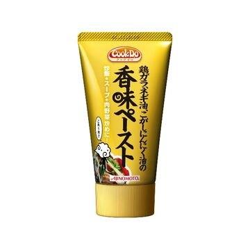 【15個入り】味の素 CookDo 香味ペースト 塩 120g