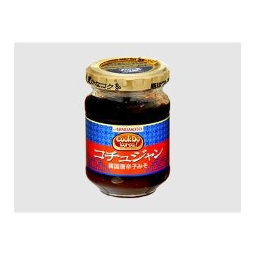 【送料無料】【10個入り】味の素 CookDoKorea コチュジャン 100g