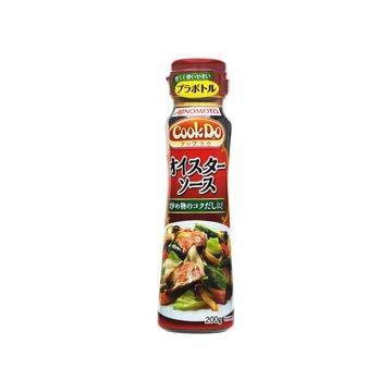 【送料無料】【10個入り】味の素 COOKDOオイスターソース B 200g
