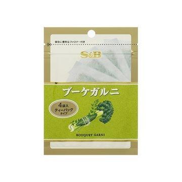 【10個入り】エスビー ブーケガルニ 袋 4袋