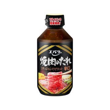 【12個入り】エバラ 焼肉のたれ 辛口 300g