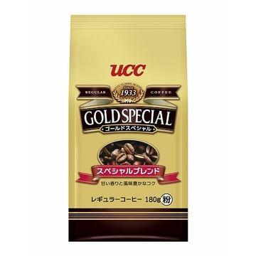 【12個入り】UCC ゴールドスペシャル スペシャルブレンド粉 180g