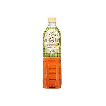 【12個入り】UCC 霧の紅茶 ティーウイズレモン低糖 PET 930ml