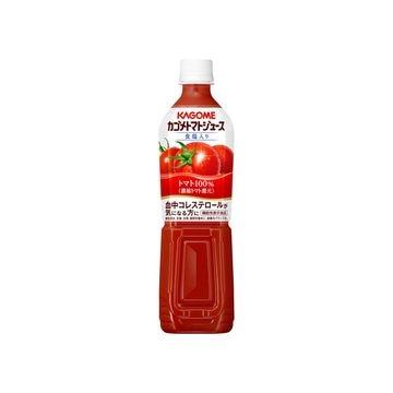 【15個入り】カゴメ トマトジュース スマートペット 720ml
