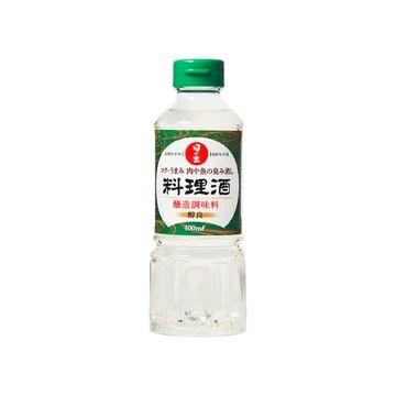 【20個入り】日の出 醇良 料理酒 400ml