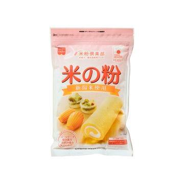 【6個入り】共立 米の粉 280g