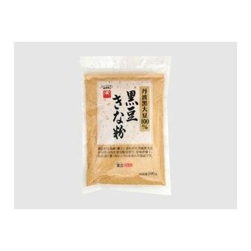 【10個入り】玉三 丹波産 黒豆きな粉 100g
