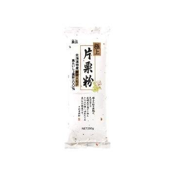 【送料無料】【20個入り】玉三 極上 片栗粉 250g
