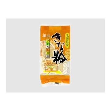 【10個入り】玉三 北海ミニきな粉 18gX5袋