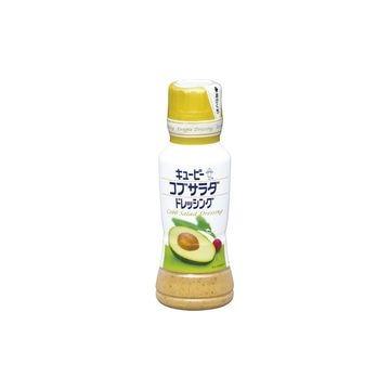 【12個入り】QP コブサラダドレッシング 180ml