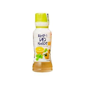 【12個入り】QP レモンドレッシング 180ml