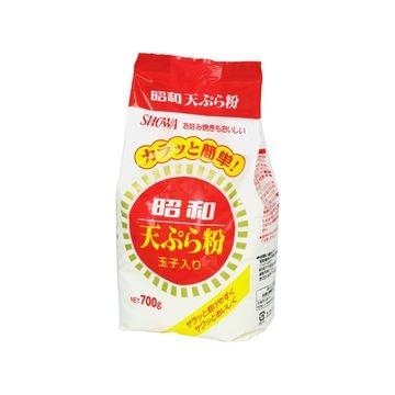 【20個入り】昭和 天ぷら粉 ガゼットタイプ 700g