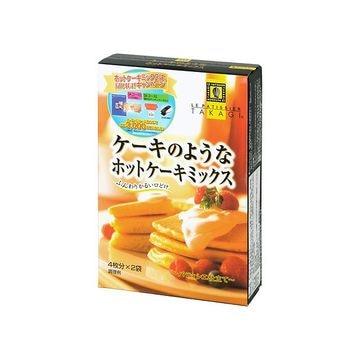 【24個入り】昭和 ケーキのようなホットケーキミックス 200gX2