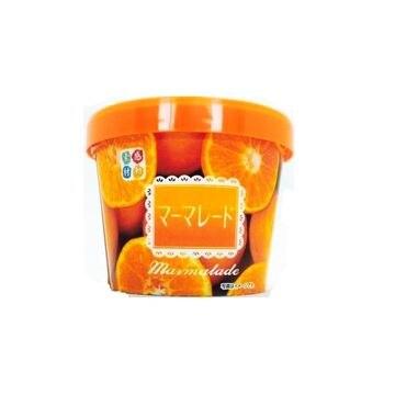 【12個入り】スドー 感動素材 ママレード 紙カップ 135g