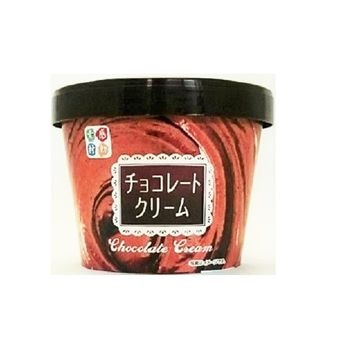 【12個入り】スドー 感動素材チョコレートクリーム紙 135g