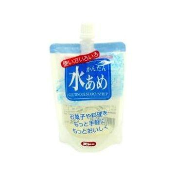 【6個入り】スドー スパウト 水あめ 180g