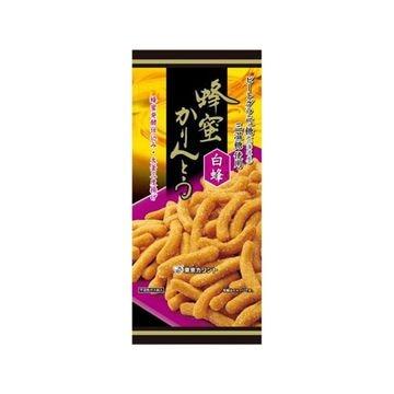 【12個入り】東京カリント 蜂蜜かりんとう 白蜂 110g