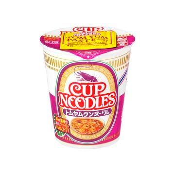 【12個入り】日清食品 カップヌードル トムヤムクン カップ 75g