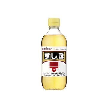 【10個入り】ミツカン すし酢 500ml