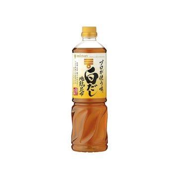 【12個入り】ミツカン プロが使う味 白だし 1L