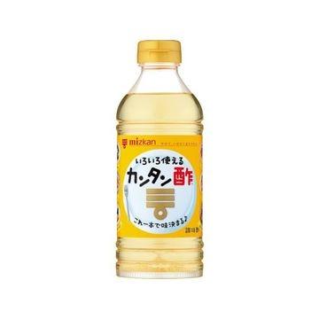 【12個入り】ミツカン カンタン酢 500ml