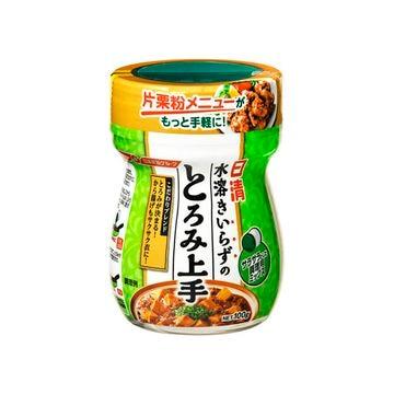 【6個入り】日清フーズ 水溶きいらずのとろみ上手 100g