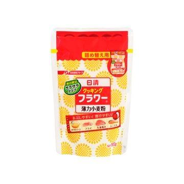 【20個入り】日清フーズ クッキングフラワー 詰め替え用 100g