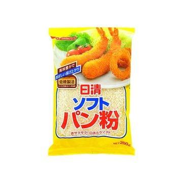 【10個入り】日清フーズ ソフトパン粉 200g