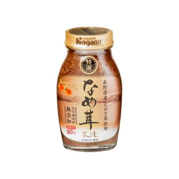 【15個入り】ナガノトマト 特選なめ茸茶漬 180g