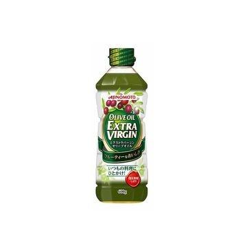 【10個入り】味の素 エクストラバージンオリーブオイル 600g