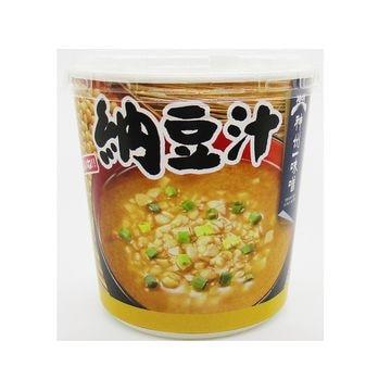 【6個入り】神州一味噌 おいしいね!!納豆 カップ 1食