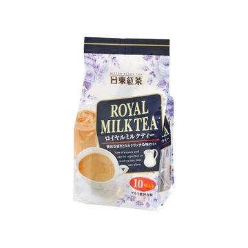 日東紅茶 プレMIx ロイヤルミルクティー 14g x 10 x 6個