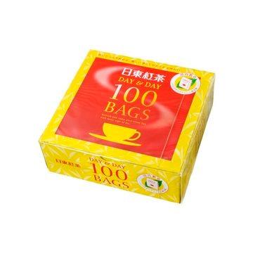 日東紅茶 DAY&DAY 180g x 12個